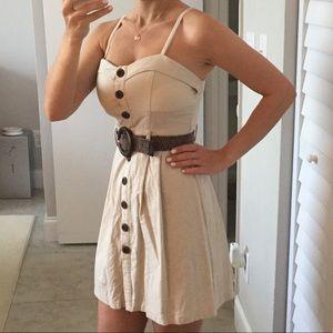 f06c4766781 a gaci Dresses - Cute linen dress
